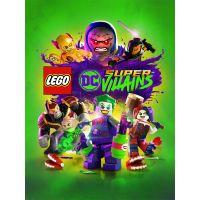 LEGO DC Super-Villains - PC - Steam