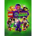 LEGO DC Super-Villains - PC - Steam