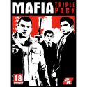 Mafia Triple Pack - PC - Steam