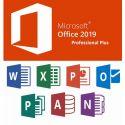 Microsoft Office Professional Plus 2019, OLP, NL 79P-05729