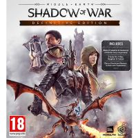 Middle-earth: Shadow of War Definitive Edition - PC - Steam