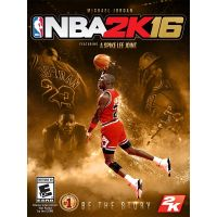 NBA 2K16 Michael Jordan Special Edition - PC - Steam