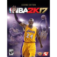 NBA 2K17 Legend Edition - PC - Steam