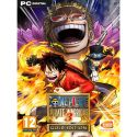 One Piece Pirate Warriors 3 - Gold Edition - PC - Steam