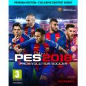 Pro Evolution Soccer 2018 FC Barcelona Edition - PC - Steam