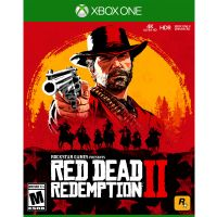 Red Dead Redemption 2 - Xbox One - DiGITAL