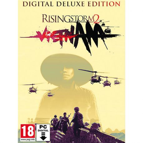 rising-storm-2-vietnam-deluxe-edition-pc-steam-akcni-hra-na-pc