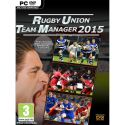 Rugby Union Team Manager 2015 - PC - Steam
