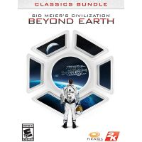 Civilization: Beyond Earth Classics Bundle - PC - Steam