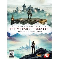 Civilization: Beyond Earth The Collection - PC - Steam