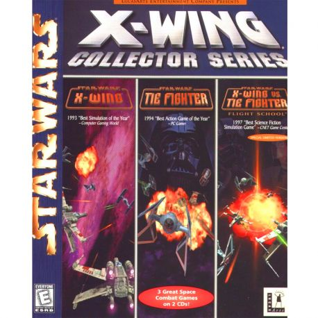 star-wars-x-wing-bundle-pc-steam-akcni-hra-na-pc