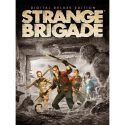 Strange Brigade Deluxe Edition - PC - Steam