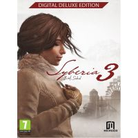 Syberia 3 Deluxe Edition - PC - Steam