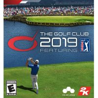The Golf Club 2019 - PC - Steam