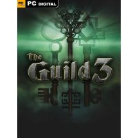 The Guild 3 - PC - Steam - Early access