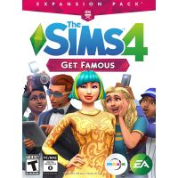 The Sims 4: Cesta ke slávě - PC - Origin - DLC