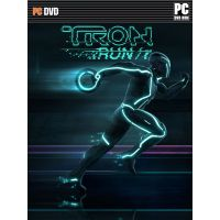 Tron RUN/r Deluxe Edition - PC - Steam