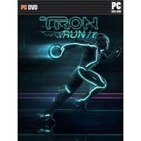 Tron RUN/r Deluxe Edition - PC - Steam