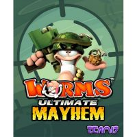 Worms Ultimate Mayhem - Four Pack - PC - Steam