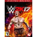 WWE 2K17 Digital Deluxe - PC - Steam