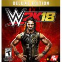 WWE 2K18 Digital Deluxe Edition - PC - Steam