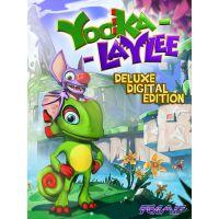 Yooka-Laylee Digital Deluxe Edition - PC - Steam