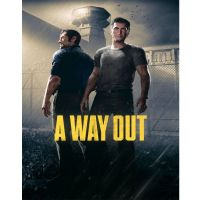 A Way Out - Xbox One - DiGITAL
