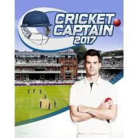 Cricket Captain 2017 - PC - Steam