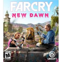 Far Cry New Dawn - PC - Uplay