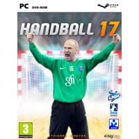 Handball 17 - PC - Steam