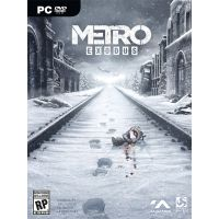 Metro Exodus - PC - Epic