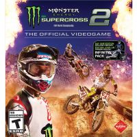 Monster Energy Supercross 2 - PC - Steam
