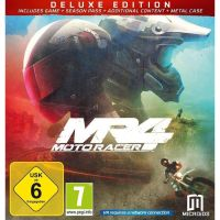 Moto Racer 4 Deluxe Edition - PC - Steam