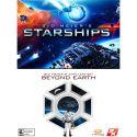 Sid Meiers Starship + Civilization: Beyond Earth - PC - Steam