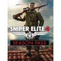 Sniper Elite 4 Season Pass - PC - Steam - DLC