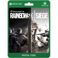 Tom Clancy's Rainbow Six: Siege - XBOX ONE - DiGITAL