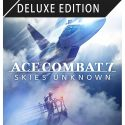 ACE COMBAT 7: SKIES UNKNOWN DELUXE EDITION - PC - Steam