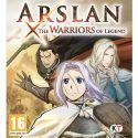 ARSLAN: THE WARRIORS OF LEGEND - PC - Steam