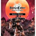 Black Clover: Quartet Knights Deluxe Edition - PC - Steam