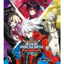 BlazBlue: Cross Tag Battle Deluxe Edition - PC - Steam