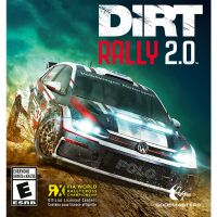 DiRT Rally 2.0 - PC - Steam