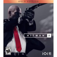 Hitman 2 Gold Edition - PC - Steam
