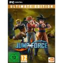 Jump Force Ultimate Edition - PC - Steam
