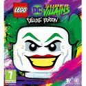 LEGO DC Super-Villains Deluxe Edition - PC - Steam