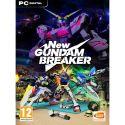 New Gundam Breaker - PC - Steam
