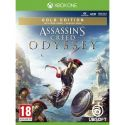 Assassin's Creed Odyssey Gold Edition - XBOX ONE - DiGITAL