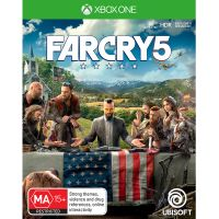 Far Cry 5 - XBOX ONE - DiGITAL
