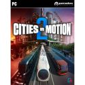 Cities in Motion 2 Collection - PC - Steam