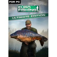 Euro Fishing Ultimate Edition - PC - Steam
