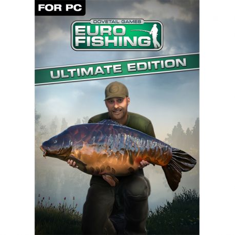euro-fishing-ultimate-edition-pc-steam-simulátor-hra-na-pc